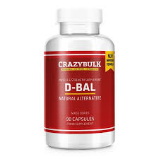 D-Bal Review: Insane Results From This #1 Legal Steroid?